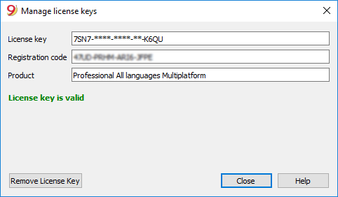 can i use my product key more than once
